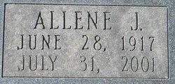 Allene Jane <I>Rodgers</I> Cover