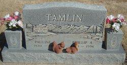 Phillip A. Tamlin