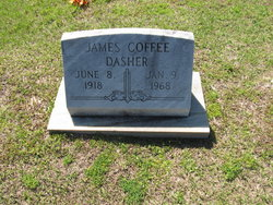 James Coffee Dasher