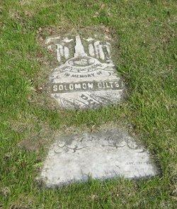 Solomon Dilts