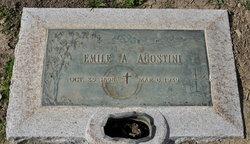 Emile A Agostini