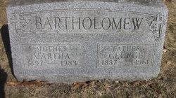 George Bartholomew