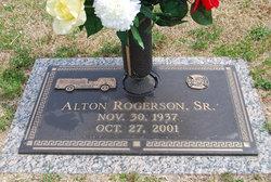 Alton Rogerson, Sr