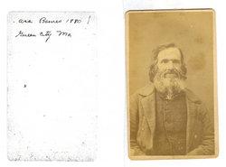 Asa Washington Barnes (1809-1894) - Find A Grave Memorial