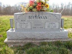 "William Sherman ""Buck"" Buchanan"