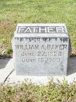 William A. Baker