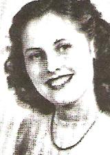 Betty Faye Dixon