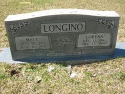 Matt Longino