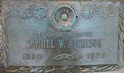 Samuel W. Atchison
