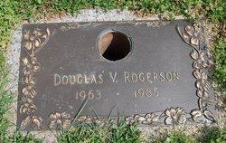 Douglas Van Rogerson