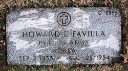Howard L Favilla