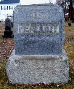 Charlotte Rosetta <I>Richardson</I> Peabody