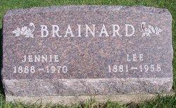 Lee Alfred Brainard