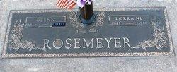Lorraine B Rosemeyer