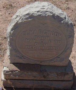 Elma B. Croom