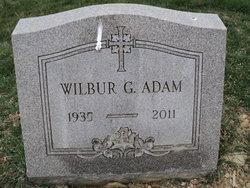 Wilbur G. Adam