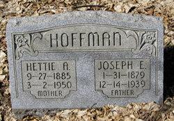 Hettie Anne <I>Breech</I> Hoffman