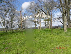 Marsh-Haywood Cemetery