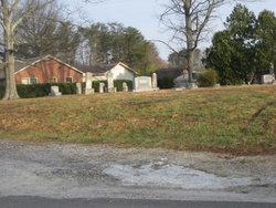 Critz Family Cemetery