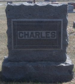 Donald Evans Charles