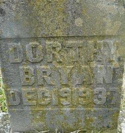 Dorothy Helen Bryan