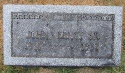 John Ernst, Sr