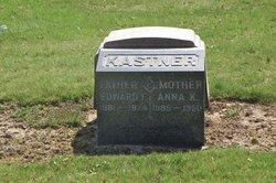 Edward Friedrich Kastner