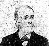 Edmund Throckmorton Woolley