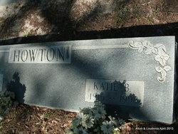Katie B. Howton