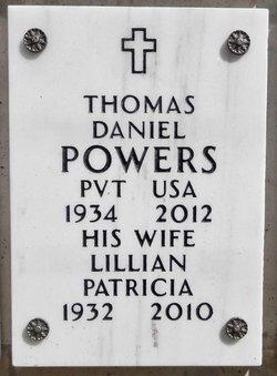 Thomas Daniel Powers