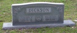 Collier Mitchell Dickson