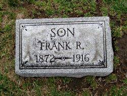 Frank Ross Timmerman