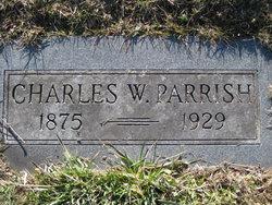 Charles William Parrish