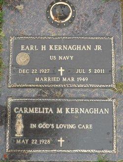 "Earl Hammond ""Rip"" Kernaghan, Jr"