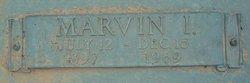 Marvin L Gunter
