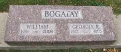 "William ""Bill"" Bogatay"