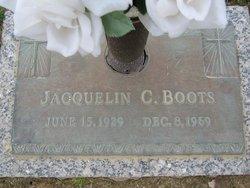 Jacquelin <I>Crump</I> Boots