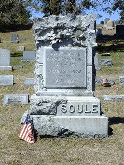 Henry Willis Soule