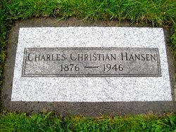 Charles Christian Hansen