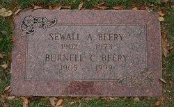 Burnell <I>Carroll</I> Beery