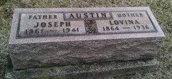 Laura Lovina <I>Stevens</I> Austin