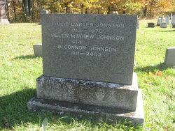 Philip Carter Johnson
