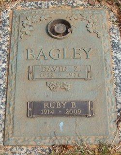 David Zachariah Bagley