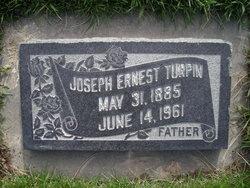 Joseph Ernest Turpin