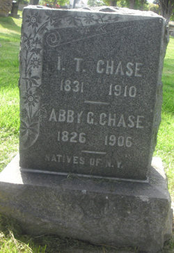 Abbey G. Chase