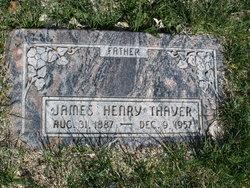 James Henry Thayer