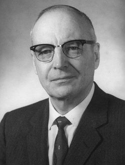 Fred George Aandahl