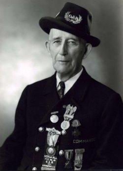 Hiram H. Shumate