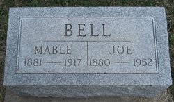 Mable May <I>Beer</I> Bell