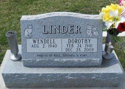 Dorothy Ann <I>Hoel</I> Linder